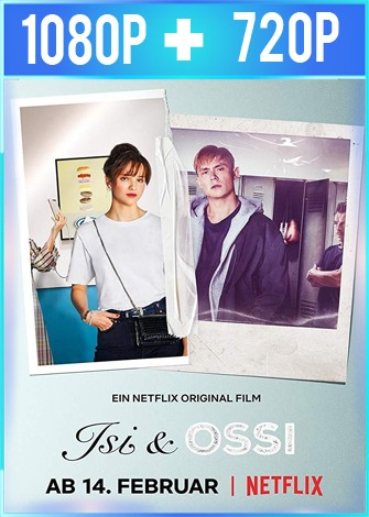 Isi y Ossi (2020) HD 1080p y 720p Latino Dual
