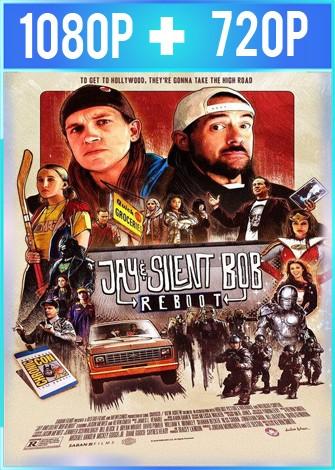Jay y Bob el silencioso el reboot (2019) HD 1080p y 720p Latino Dual