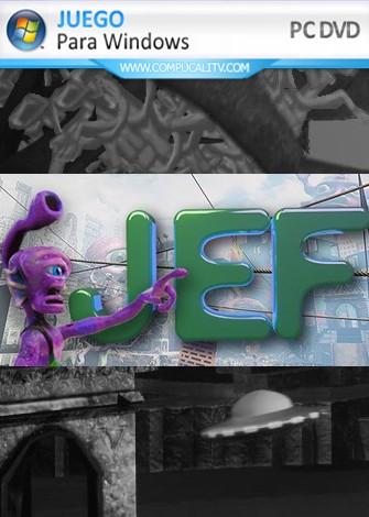 JEF (2020) PC Full