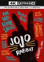 Jojo Rabbit (2019) 4K Ultra HD Latino Dual