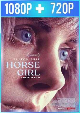 La chica que amaba a los caballos (2020) HD 1080p y 720p Latino Dual