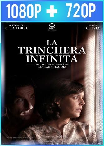 La trinchera infinita (2019) HD 1080p y 720p Latino Dual