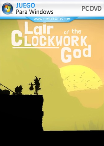 Lair of the Clockwork God (2020) PC Full