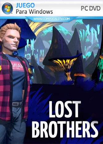 Lost Brothers (2020) PC Full