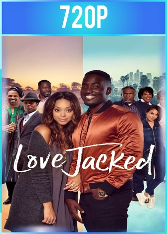 Love Jacked (2018) HD 720p Latino Dual