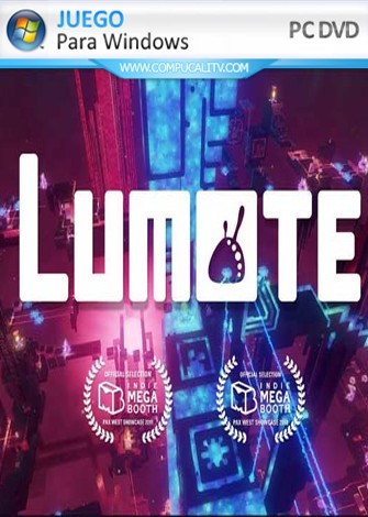 Lumote (2020) PC Full