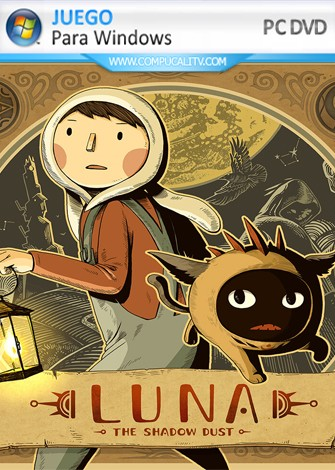LUNA The Shadow Dust (2020) PC Full Español