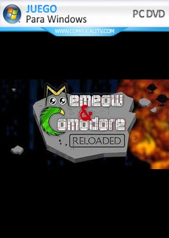 Memeow and Comodore Reloaded (2020) PC Full