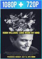 En la mente de Robin Williams (2018) HD 1080p y 720p Latino Dual