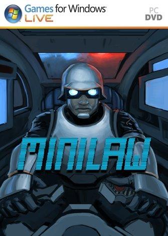 miniLAW: Ministry of Law (2020) PC Full