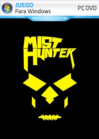 Mist Hunter (2020) PC Full