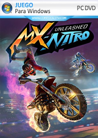 MX Nitro Unleashed (2020) PC Full Español