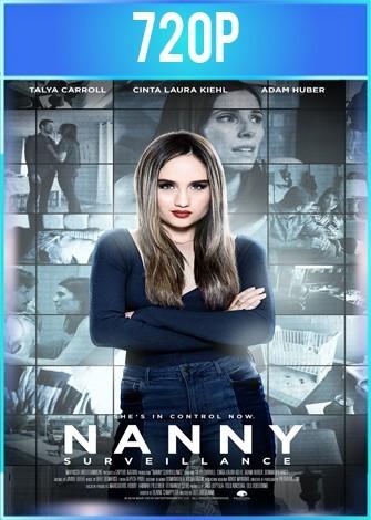 Nanny Surveillance (2018) HD 720p Latino Dual