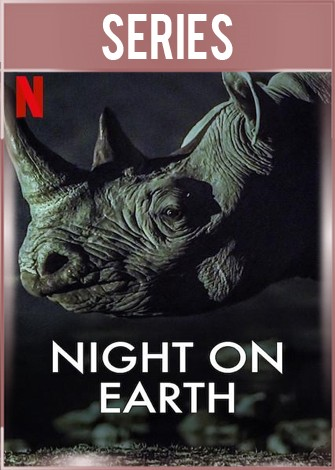 Night on Earth Temporada 1 Completa HD 720p Latino Dual