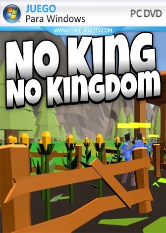 No King No Kingdom (2020) PC Full Español