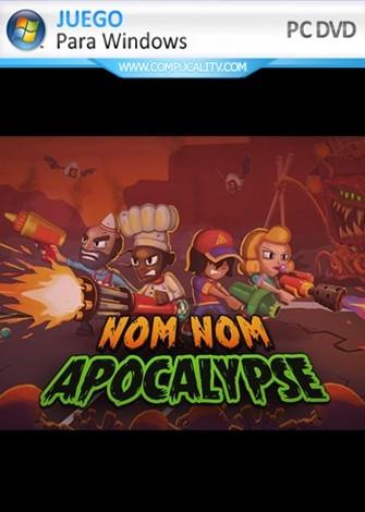 Nom Nom Apocalypse (2020) PC Full Español