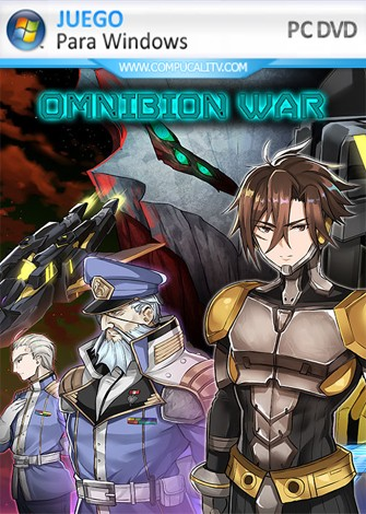 Omnibion War (2020) PC Full Español