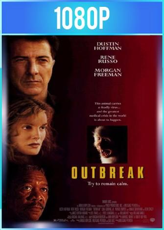 Outbreak [Epidemia] (1995) HD 1080p Latino Dual