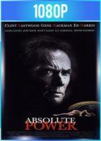 Poder absoluto (1997) HD 1080p Latino Dual