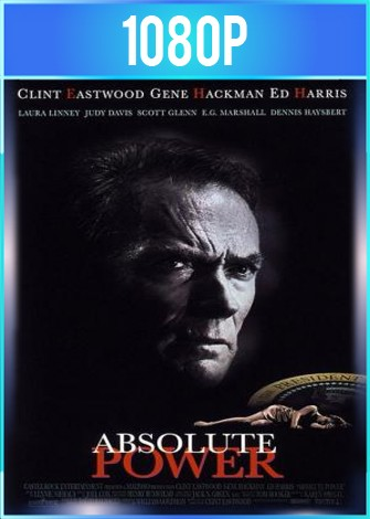 Poder absoluto (1997) HD 1080p Latino Dual