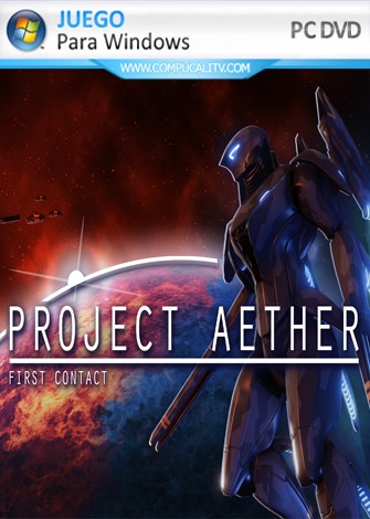 Project AETHER First Contact (2020) PC Full