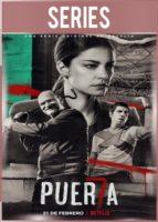 Puerta 7 Temporada 1 Completa HD 720p Latino