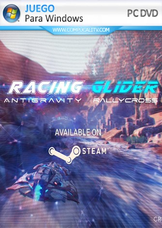 Racing Glider (2020) PC Full