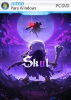 Skul The Hero Slayer (2020) PC Full