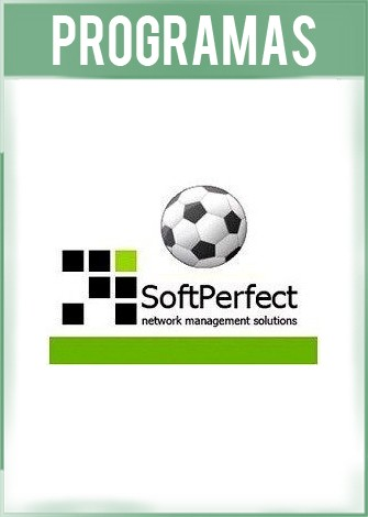 SoftPerfect NetMaster Versión 1.0.2 Full