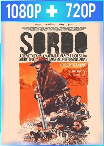 Sordo (2019) HD 1080p y 720p Castellano