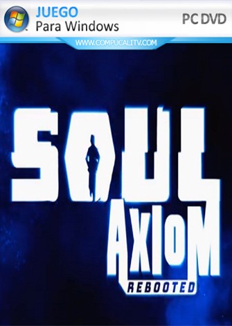 Soul Axiom Rebooted (2020) PC Full