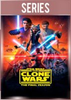 Star Wars The Clone Wars Temporada 7 HD 720p Latino Dual