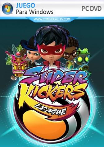 Super Kickers League (2020) PC Full Español