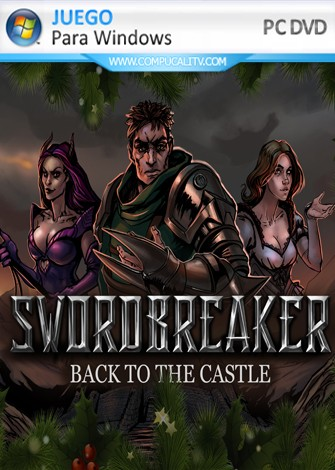 Swordbreaker Back to The Castle (2020) PC Full