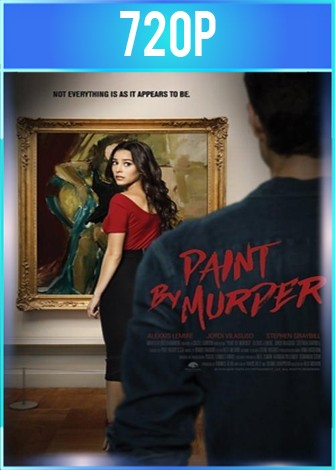 The Art of Murder (2018) HD 720p Latino Dual