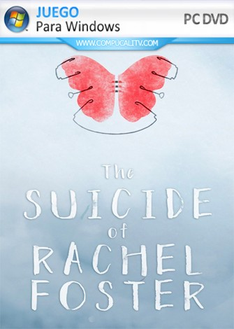 The Suicide of Rachel Foster (2020) PC Full Español