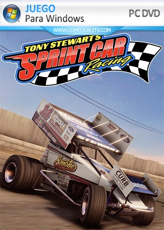 Tony Stewarts Sprint Car Racing (2020) PC Full