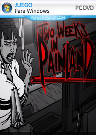 Two Weeks in Painland (2020) PC Full Español