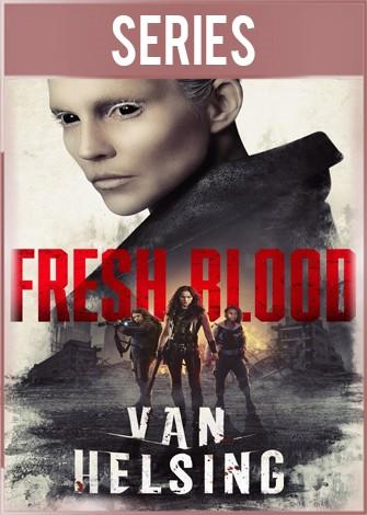 Van Helsing Temporada 4 Completa HD 720p Latino Dual