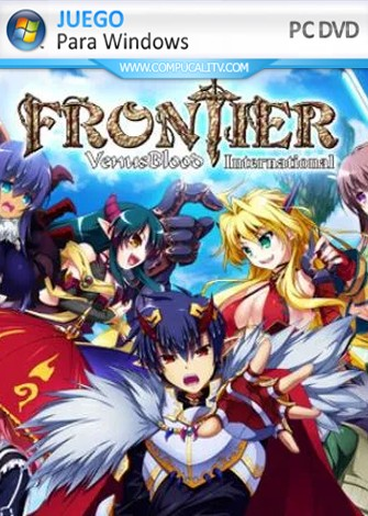 VenusBlood FRONTIER International (2020) PC Full