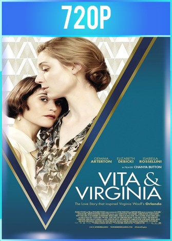 Vita & Virginia (2018) HD 720p Latino Dual