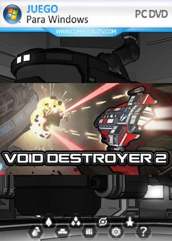 Void Destroyer 2 (2020) PC Full
