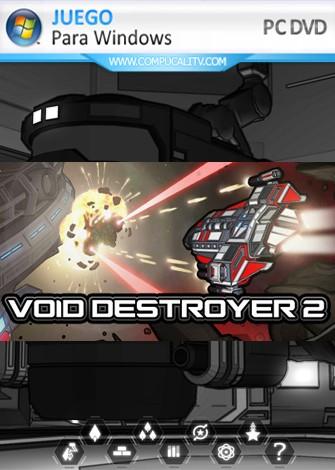 Void Destroyer 2 (2020) PC Full