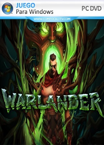 Warlander (2020) PC Full