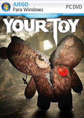 Your Toy (2020) PC Full Español