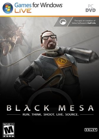 Black Mesa (2020) PC Full Español (Versión Final 1.0)