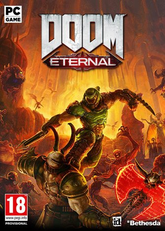 DOOM Eternal (2020) PC Full Español