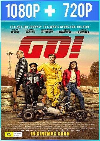 Go Karts (2020) HD 1080p y 720p Latino Dual