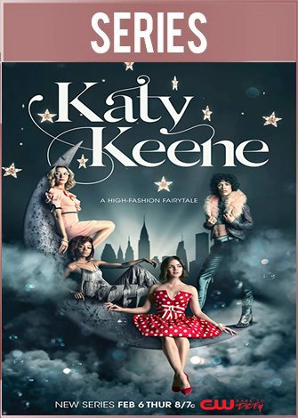 Katy Keene Temporada 1 HD 720p Latino
