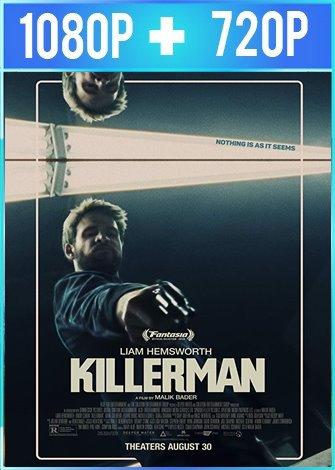 Killerman [El informante] (2019) HD 1080p y 720p Latino Dual